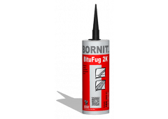BORNIT BituFug 2K - 380 ml - Fugenvergussmasse