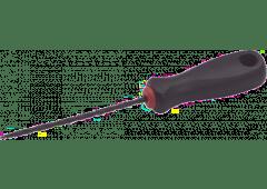 Bohrsäge, Rundumverzahnung 6,5x360mm