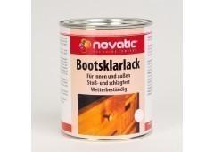 novatic Boots-Klarlack KD25 - seidenglänzend
