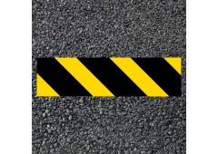 BORNIT Markierungslinien gelb-schwarz
