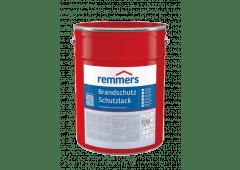 Remmers Brandschutz-Schutzlack, farblos, 6 kg