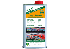ILKA - City Cleaner - Farb-, Öl- u. Graffitientferner