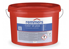 Remmers COLOR SA PLUS (Schimmel-Protect), weiß - Innenwandfarbe