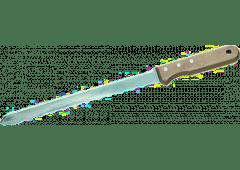 Dämmstoffmesser, 280mm, doppelschneidig