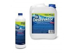 depotmed Desinfektor für Schankanlagen