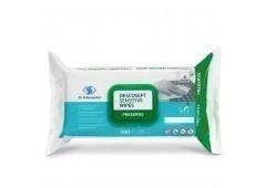 DESCOSEPT Sensitive Wipes | Desinfektionstücher - 100Stück
