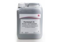 ELASKON Formenal 21 - Formen- u. Trennmittel