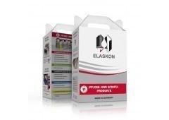 ELASKON Start-Set PKW - Fahrzeugpflege-Set für Autos