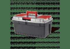 Enke Werkzeugbox bestückt | Zubehör zur Abdichtung von Anschlüssen etc.