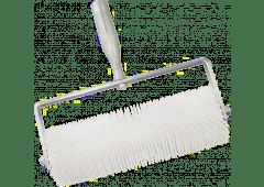 Entlüftungsrolle 25cm breit, Stachellänge 20mm