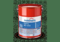Remmers Epoxy BS 4000 - farbige Beschichtung - 10kg