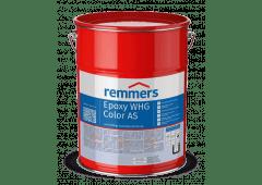 Remmers Epoxy WHG Color AS - chem. best. Beschichtung