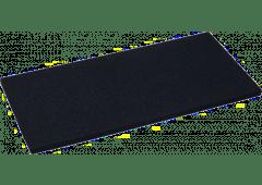 Ersatzbelag 8mm schwarz, für Reibebrett 140x280mm