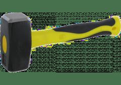 Fäustel mit Softglasfiberstiel, 1250 g