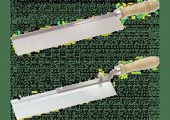 Feinsäge 250mm, induktiv gehärtet, geschliffen