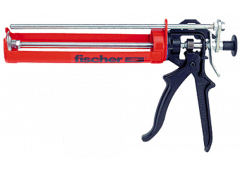Fischer Auspresspistole Metall - F FIS AM