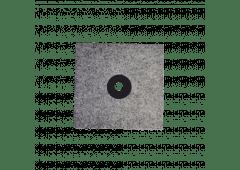 Torggler Flex Pipe Collar 22 – 37 | Dichtband-Manschette mit Dehnzone