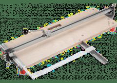 Fliesenschneidmaschine mit Diagonalanschlag, 800mm