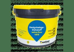 weber.floor 4818 - Designbelagsklebstoff - 12kg