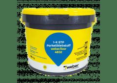 weber.floor 4832 - 1-K STP Parkettklebstoff - 16kg