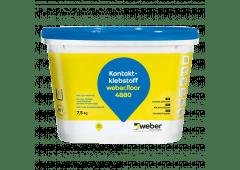 weber.floor 4880 - Kontaktklebstoff - 7,5kg