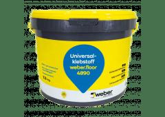 weber.floor 4890 - Universalklebstoff - 13kg