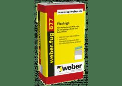 weber.fug 877 - Flexfuge