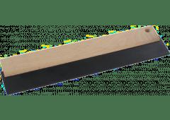 Fugengummi mit Holzgriff