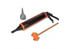 Fugenpistole Cox Ultrapoint TM | Für Spiralankermörtel