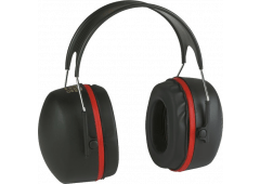 Kapselgehörschützer mit Bügel, SNR:25dB