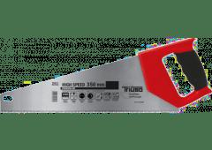 Handsäge 350mm, High Speed Cut, 2K-Griff - Fuchsschwanz
