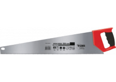 Handsäge 550mm, High Speed Cut, 2K-Griff - Fuchsschwanz