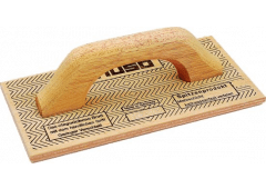 Mehrschichtholz-Reibebrett