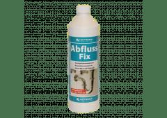 HOTREGA Abfluss Fix - Abflussreiniger alkalisch, 1ltr