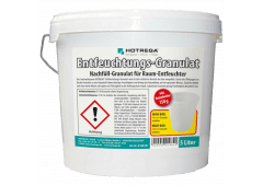 HOTREGA Entfeuchtungs-Granulat zum Nachfüllen, 5ltr