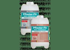 HOTREGA Pflaster-Fit, Stein- und Betonlasur - 2 ltr