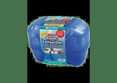 HOTREGA Raum-Entfeuchter Maxi-Box + 2x 750g Granulat