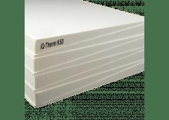 Remmers iQ-Therm K50, 50/10mm - Paket mit 5,76m² - PUR-Hartschaumplatte