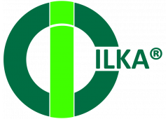 ILKA - Prüftinte (Fettprüfstift auf Metall)