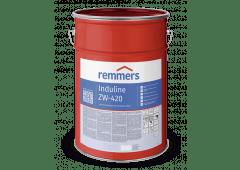 Remmers Induline ZW-420, weiß-aluminium