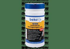 beko TecLine Industrie-Reinigungstücher, 80Stück