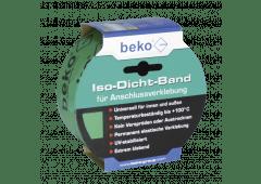 beko Iso-Dicht-Band | Grün - für Anschlussverklebung von Dampfbremsen - 60mm x 25 m
