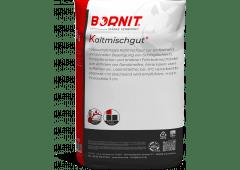 BORNIT Kaltmischgut - 25kg