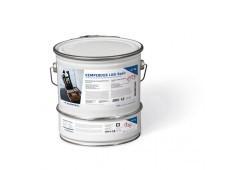 KEMPERDUR LASI Basic | Basis-Beschichtung - 4,5kg