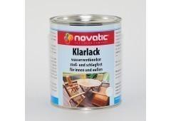 novatic Klarlack AD57 wasserverdünnbar - glänzend
