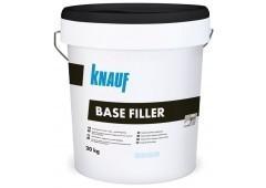Knauf Base Filler - gebrauchsfertige Spachtelmasse, 20kg