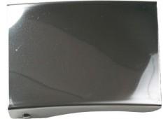 Koppelschloss - neutral, für Lederkoppel