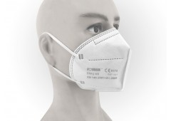 Koumask Atemschutzmaske FFP2 | Dekra und CE Zertifiziert