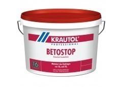 KRAUTOL BETOSTOP | Betonschutz-Fassadenfarbe