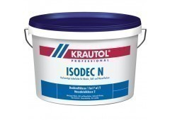 KRAUTOL ISODEC N | Isolierfarbe - weiß